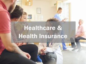 healthcare and health insurance
